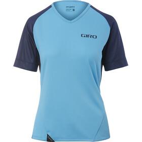 Giro Xar MTB Jersey Women iceberg blue